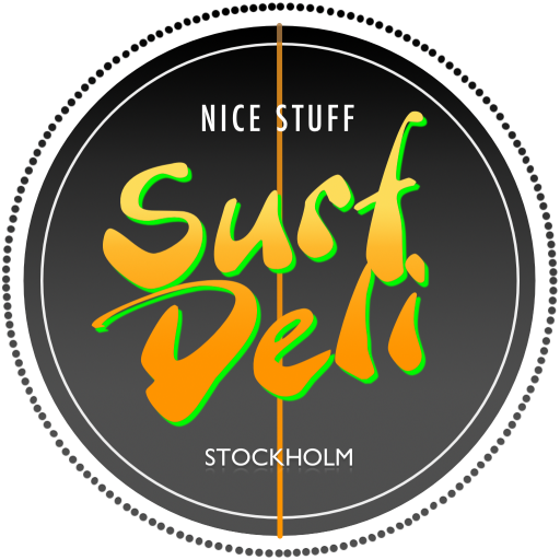 Surf Deli, Delicious Surf Stuff